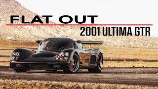 Flat Out | 2001 Ultima GTR
