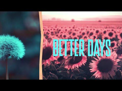 Better Days - The Piano Guys (Lyric Video)