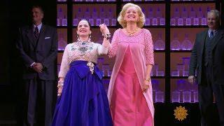 "On Broadway: ""War Paint"""