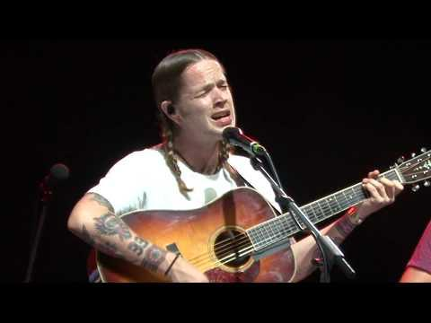 Billy Strings, I Haven't Seen Mary In Years, Grey Fox 2019