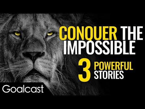 True Inspirational Video of Stories To Change Your Life | Top Motivational Speeches | Goalcast