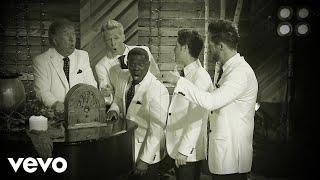 Gaither Vocal Band - Manna From Heaven (Live)