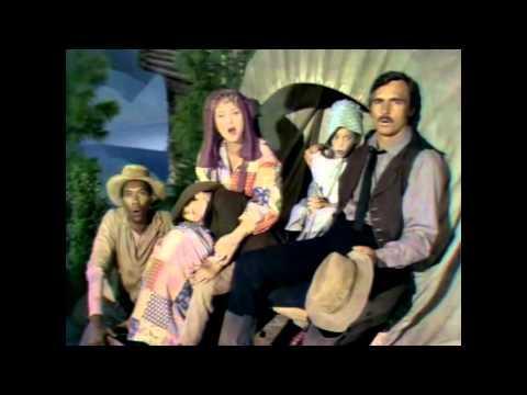 Celebrating America's History - John Wayne's 1970 Varity Show