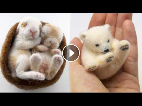 Cutest baby animals Videos Compilation Cute moment of the ...