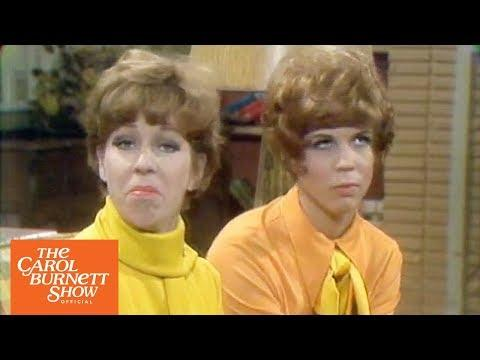 Carol and Sis: House for Sale from The Carol Burnett Show (full sketch)