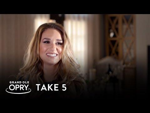Jessie James Decker | Take 5 | Opry