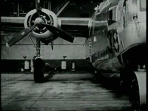 B-24 Liberator Willow Run Assembly Plant