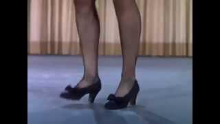 Eleanor Powell - Boogie Woogie 1943