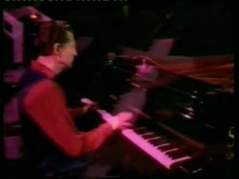 Jerry Lee Lewis And Elvis Presley Playing Boogie Woogie (fantasy Movie)