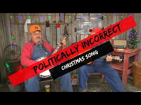 Moron Brothers - Politically Incorrect CHRISTmas Song