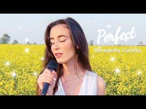 Benedetta Caretta Is Perfect!!! #Video