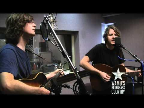 The Milk Carton Kids - Permanent [Live At WAMU's Bluegrass Country]