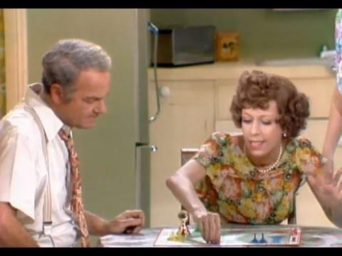 The Family: Sorry! From The Carol Burnett Show (full Sketch)