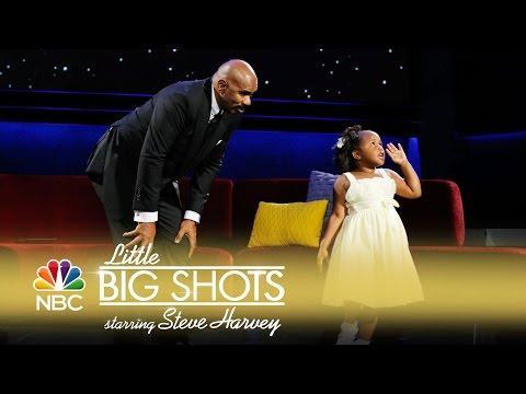 Little Big Shots - 100% Cute, 100% Sassy (Episode Highlight)