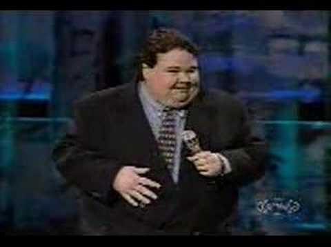Stand Up Comedy - The Buffet