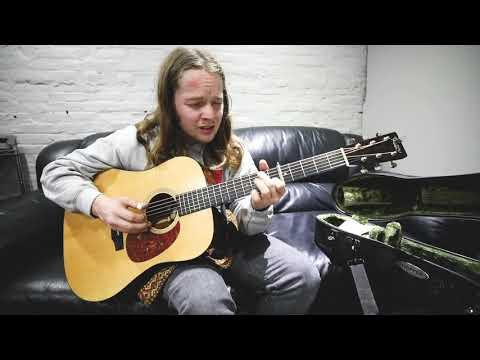Don't Think Twice - Billy Strings Video