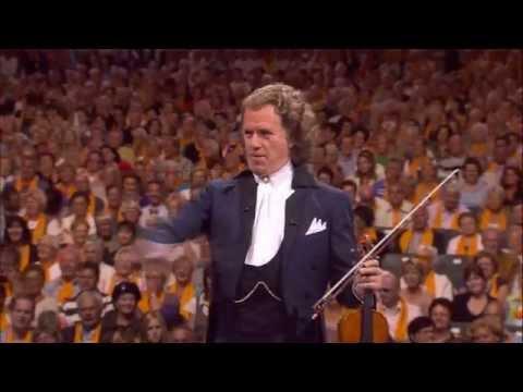 André Rieu - Parade Of The Charioteers (Ben Hur)