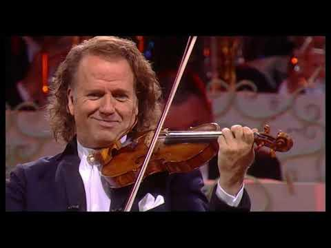 With a little bit of luck — Andre Rieu Video