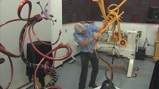 Musical Sculptures (Texas Country Reporter)