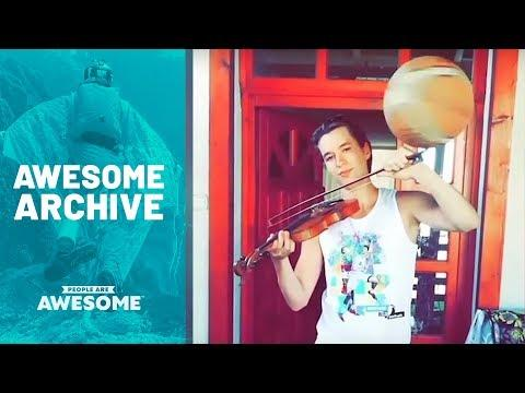 Awesome Archive Ep. 17 | The Best of People Are Awesome!