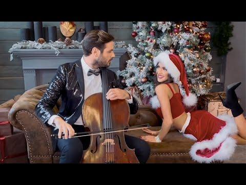 HAUSER Video - Santa Baby
