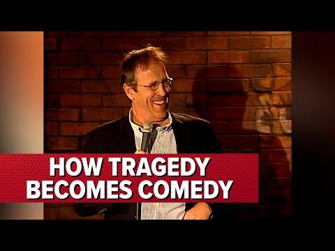 How Tragedy Becomes Comedy   Jeff Allen #Video