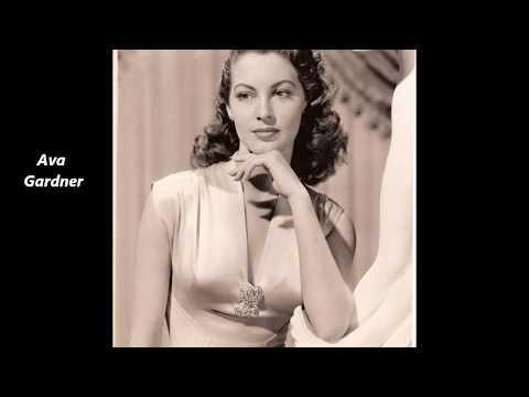 44 Stunning Photos of Beautiful Actresses of the 1940s