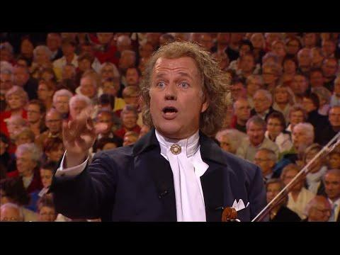 André Rieu - Aviators March