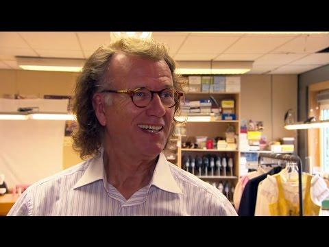 André Rieu - Welcome to My World: Episode 7 - Dressed to Impress (Clip 1 of 3)
