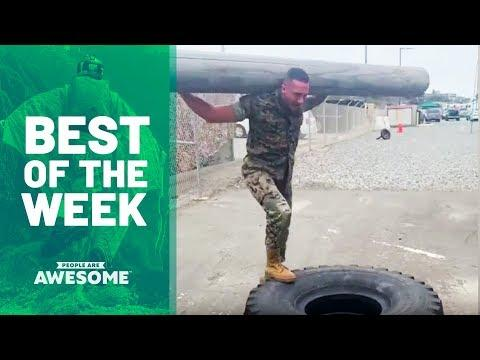 Best of the Week | 2019 Ep. 16 | People Are Awesome