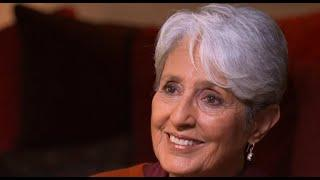 Joan Baez: On record, and on canvas