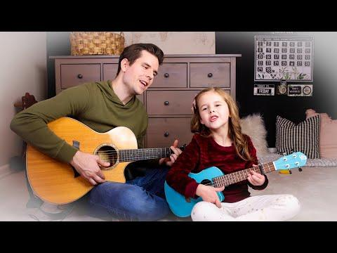 Rudolph the Red Nosed Reindeer - Claire and Dave Crosby Video