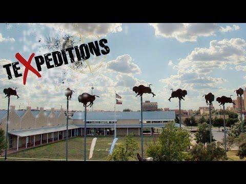 Texpedition - Abilene (Texas Country Reporter)