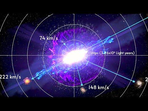 The Supernova That Measured The Universe. Veritasium Video.