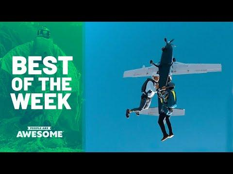 Best of the Week | 2019 Ep. 22 | People Are Awesome