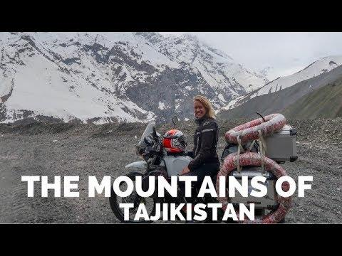 [S1 - Eps. 72] THE MOUNTAINS OF TAJIKISTAN