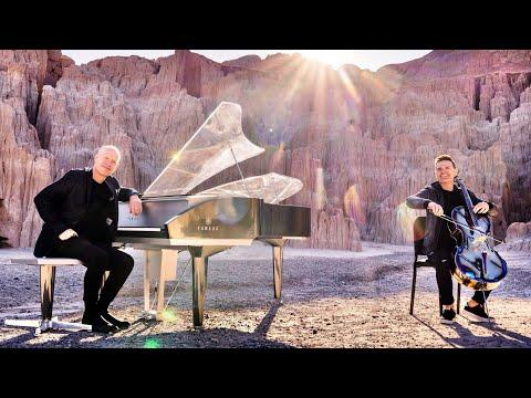 'Sweet Child O' Mine' - Guns N' Roses (Piano & Cello Cover) The Piano Guys #Video