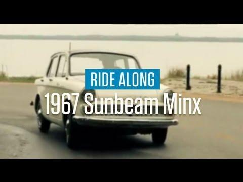 1967 Sunbeam Minx | Ride Along