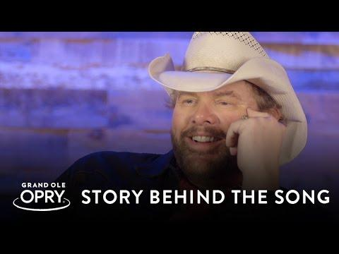 Toby Keith: Hit Songs & Merle Haggard | Story Behind The Song | Opry