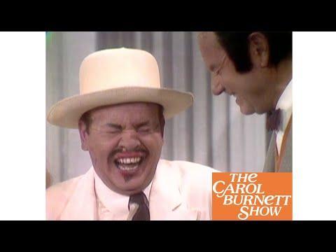 The Carol Burnett Show - Season 3, Episode 312 - Guest Stars: Martha Raye, Tim Conway #Video