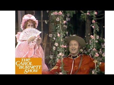 The Carol Burnett Show - Season 4, Episode 422 - Guest Stars: Chita Rivera, Bob Newhart #Video
