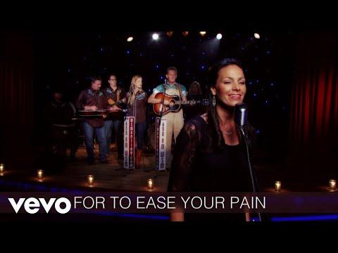 Joey+Rory - If I Needed You (Lyric Video)