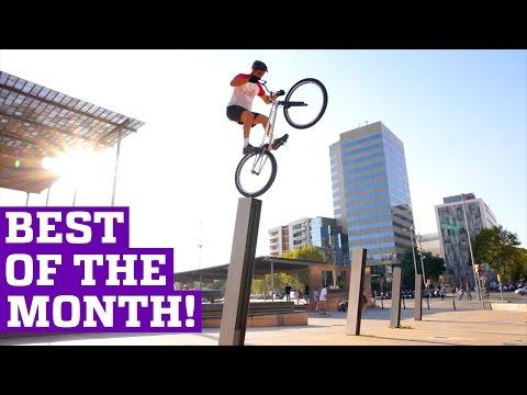 PEOPLE ARE AWESOME 2016: BEST OF THE MONTH OCTOBER 2016