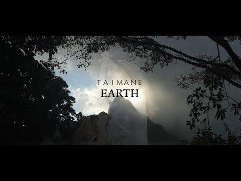 "Taimane - ""EARTH"" - Official Music Video"