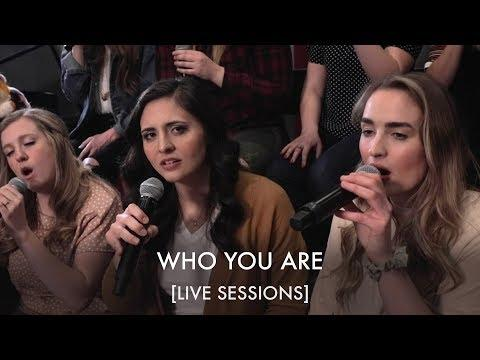 Who You Are | BYU Noteworthy [LIVE SESSIONS]