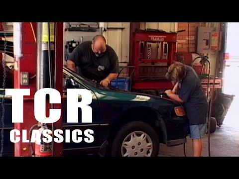 Kid Mechanic (Texas Country Reporter) #Video