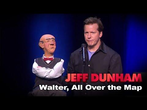 Walter | Jeff Dunham: All Over The Map