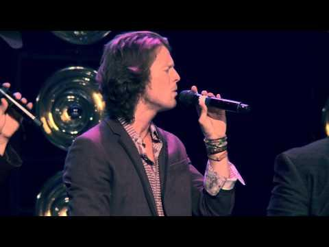 Colder Weather (Home Free - Zac Brown Cover) LIVE