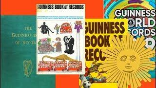 Almanac: Guinness Book of Records