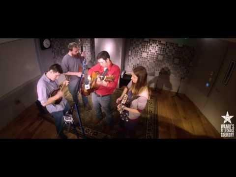 Bud's Collective - Tennessee Stud [Live At WAMU's Bluegrass Country]